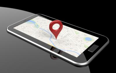 Localisation de prospects par identification de téléphones mobiles