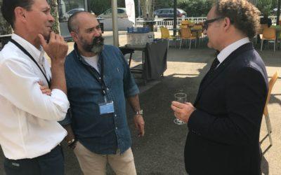 Séminaire du 09 Mai 2018 – XXL visibility – Italie