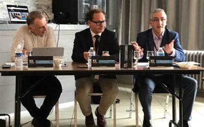 Séminaire du 09 Mai 2018 – qualification et géolocalisation d'utilisateurs mobiles
