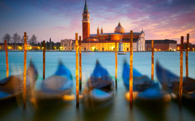 Qualification de profils consommateurs – vols panoramiques en hélicoptère sur Venise,