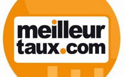 Grâce à XXL visibility – Meilleurtaux.com cible les téléphones mobiles de ses prospects