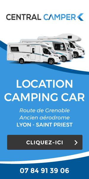 Central camper