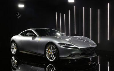 Pourquoi XXL visibility a décidé de travailler avec Ferrari